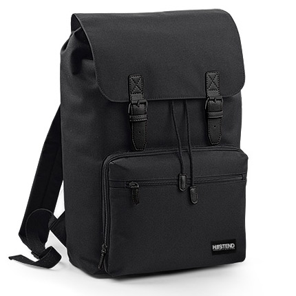 Full Black Laptop Backpack , Plus d'infos...