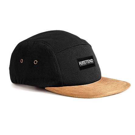 5 panel Black & Brown, Plus d'infos...